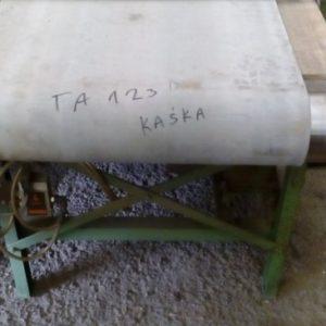 Taśma Transportowa, Napędzana /TA 123/
