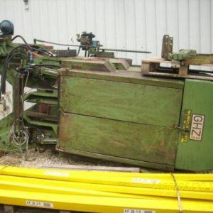 Trak WD GHZ 700 Na Części