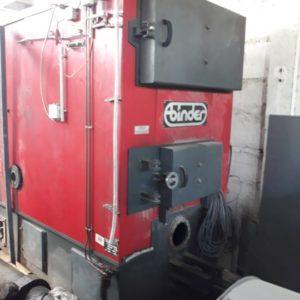 Piec Binder 300 KW /11/